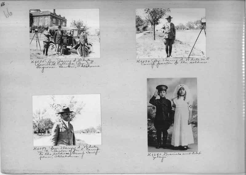 Mission Photograph Album - Miscellaneous #01 Page_0066