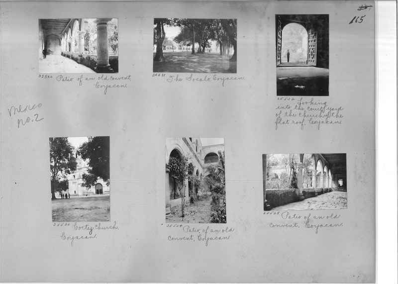 Mission Photograph Album - Mexico #02 Page_0165