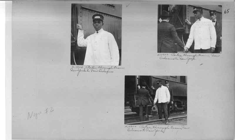 Mission Photograph Album - Negro #2 page 0065