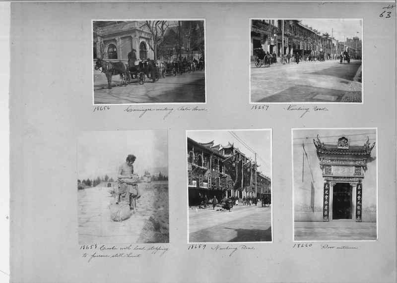 Mission Photograph Album - China #5 page 0063