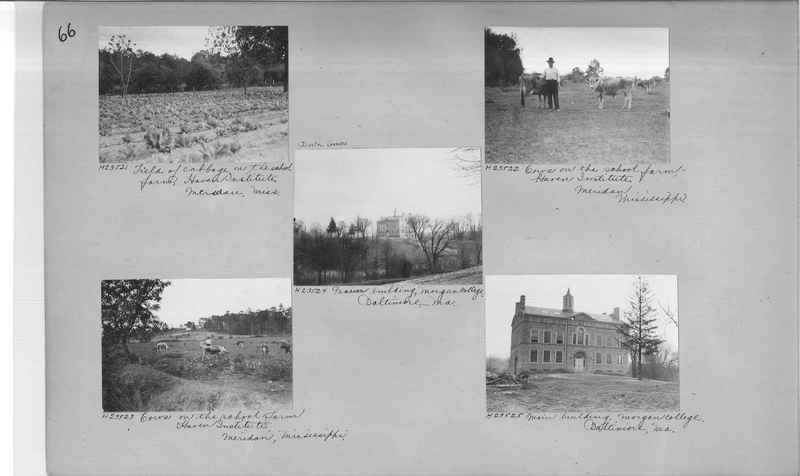 Mission Photograph Album - Negro #3 page 0066