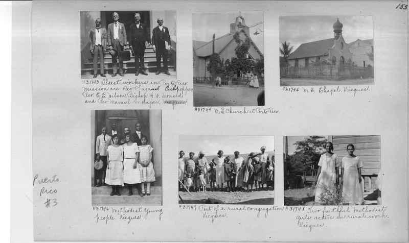 Mission Photograph Album - Puerto Rico #3 page 0155