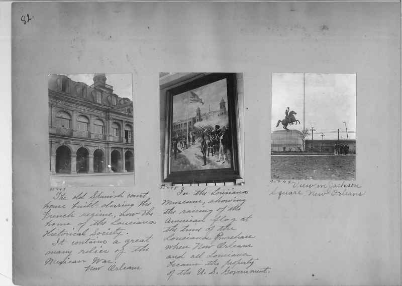 Mission Photograph Album - America #3 page 0082