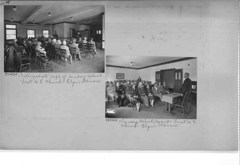 Mission Photograph Album - Religious Education #1 page 0048