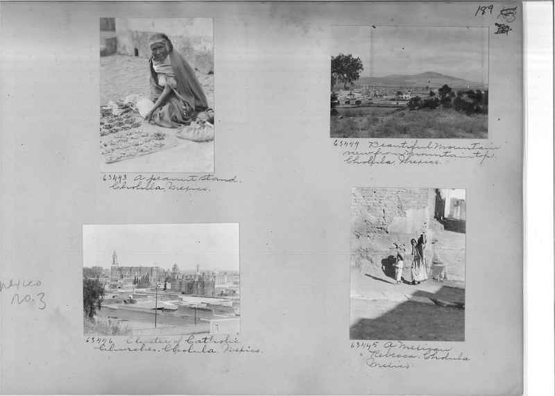 Mission Photograph Album - Mexico #03 Page_0189