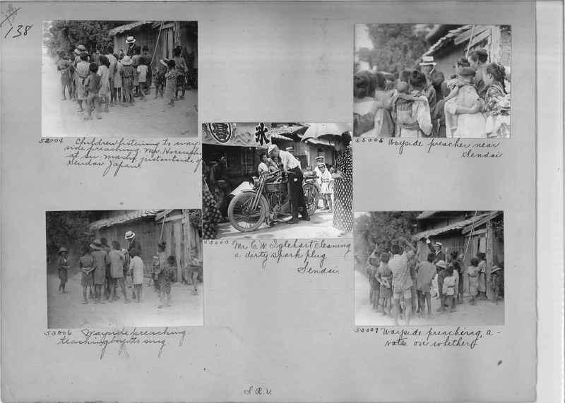 Mission Photograph Album - Japan #03 Page 0138