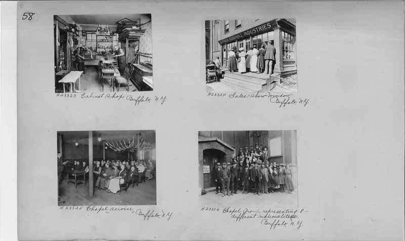 Mission Photograph Album - Cities #11 page 0058