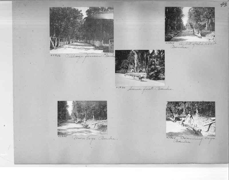 Mission Photograph Album - Malaysia #5 page 0043