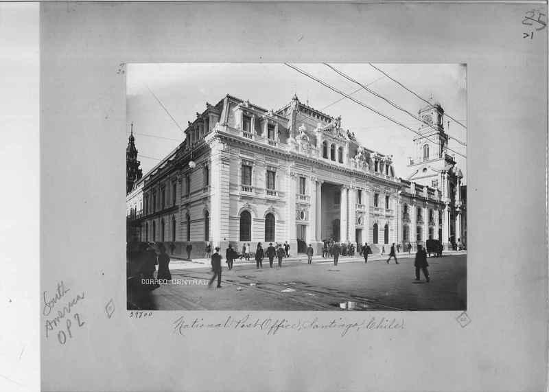 Mission Photograph Album - South America O.P. #2 page 0021
