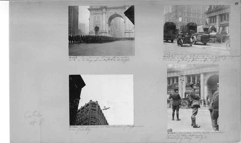 Mission Photograph Album - Cities #8 page 0015
