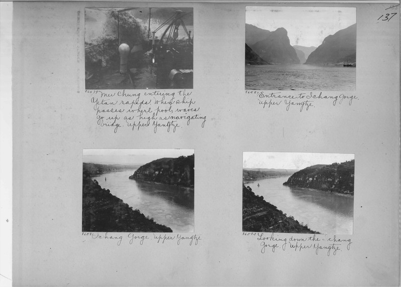 Mission Photograph Album - China #13 page 0137