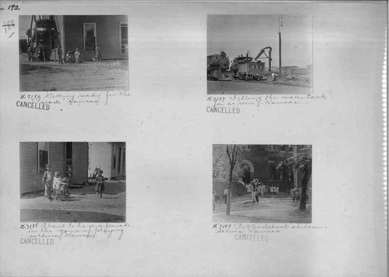 Mission Photograph Album - Rural #02 Page_0192