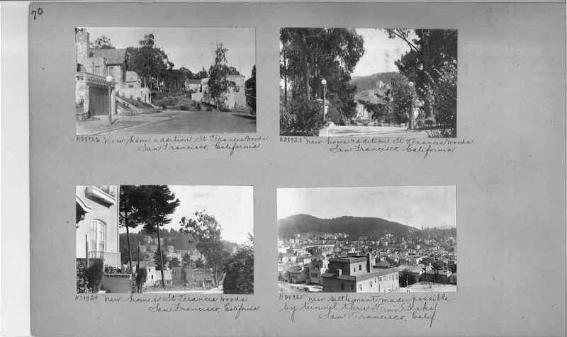 Mission Photograph Album - Cities #17 page 0070