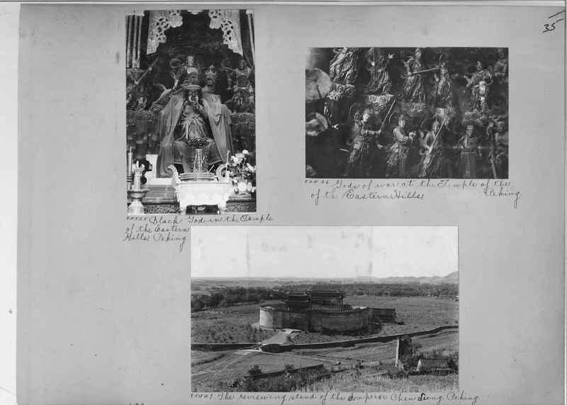 Mission Photograph Album - China #12 page 0035
