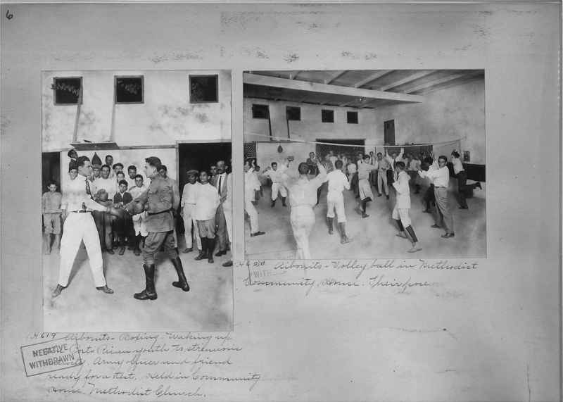 Mission Photograph Album - Puerto Rico #2 page 0006