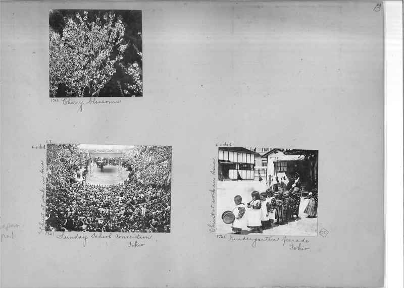 Mission Photograph Album -  Japan #01 Page 0013