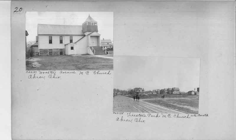 Mission Photograph Album - Cities #11 page 0020