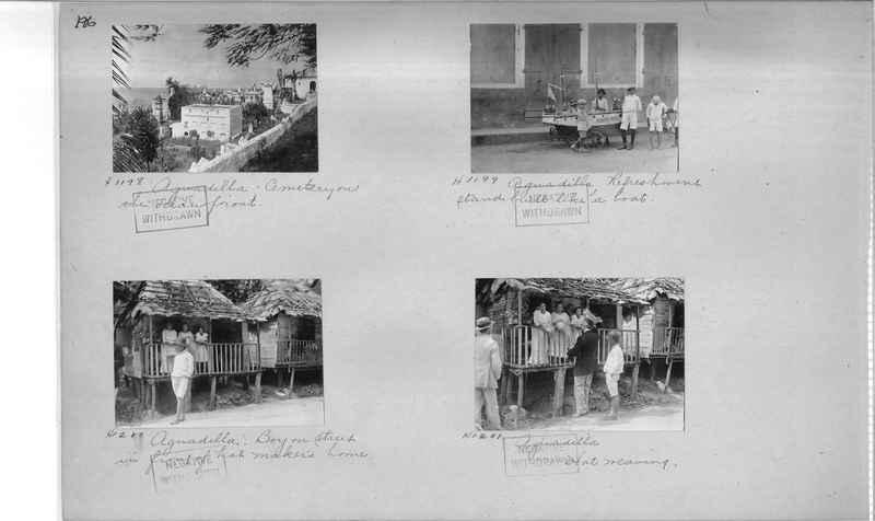 Mission Photograph Album - Puerto Rico #2 page 0196