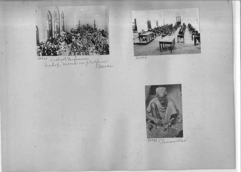 Mission Photograph Album - India #03 page_0007