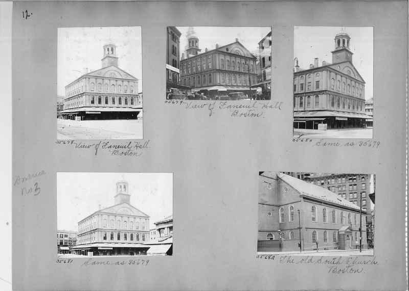 Mission Photograph Album - America #3 page 0012