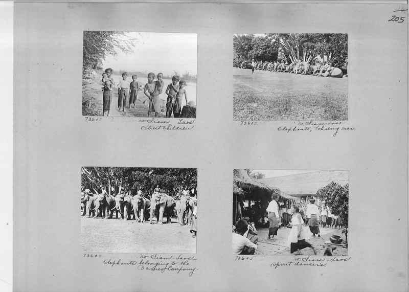 Mission Photograph Album - Burma #1 page 0205