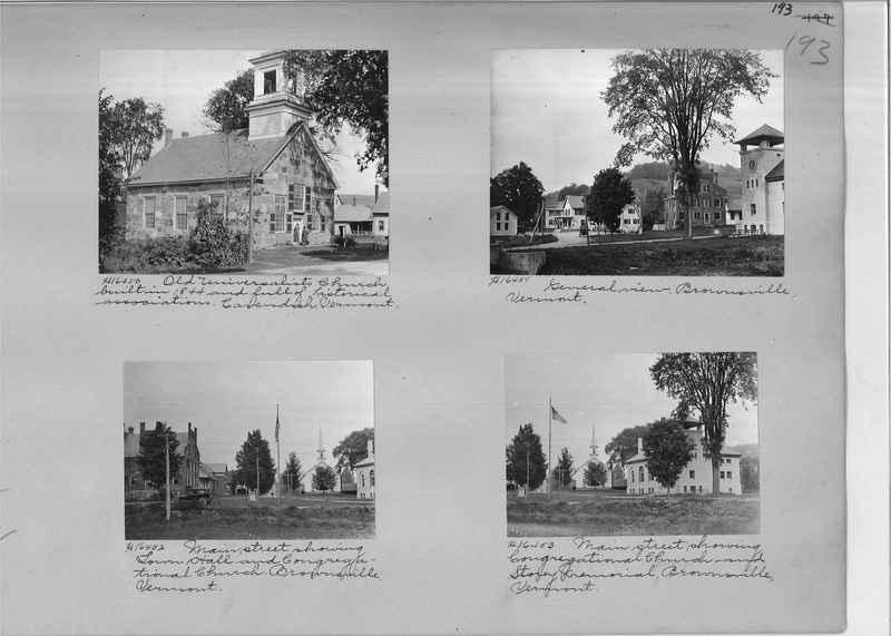 Mission Photograph Album - Rural #04 Page_0193