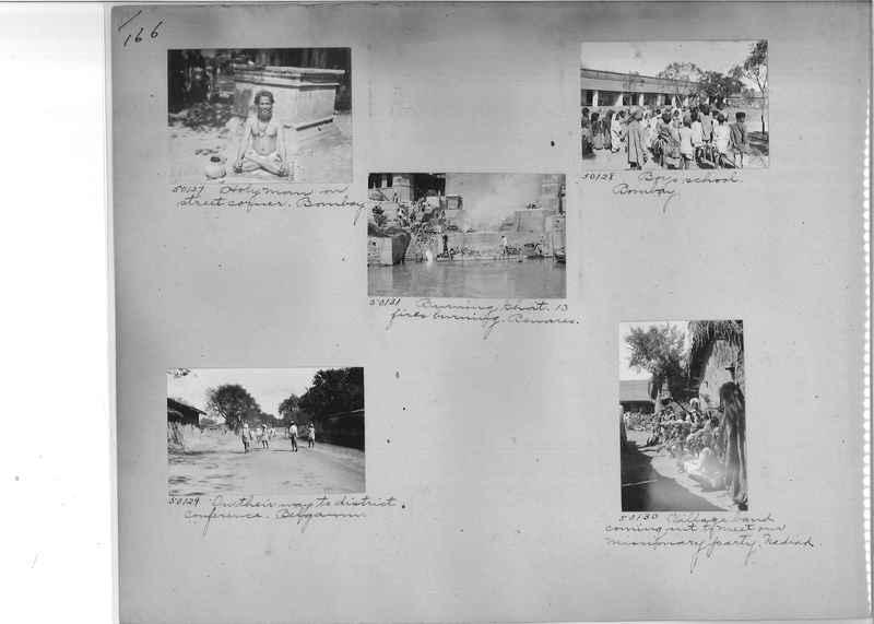 Mission Photograph Album - India #07 Page_0166