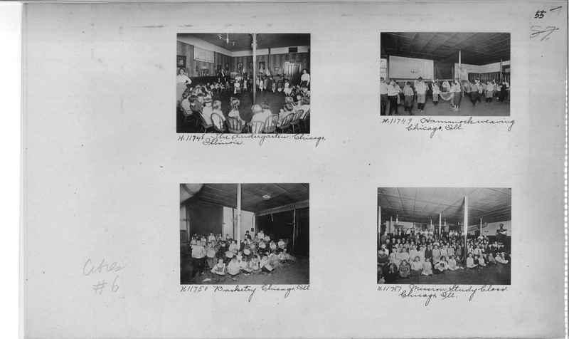 Mission Photograph Album - Cities #6 page 0055