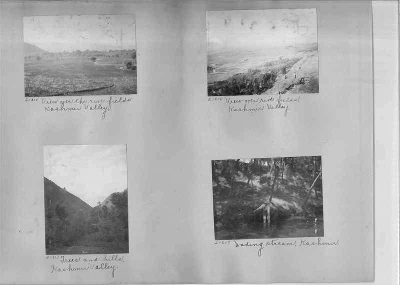 Mission Photograph Album - India #03 page_0136