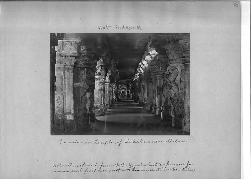 Mission Photograph Album - India - O.P. #02 Page 0067