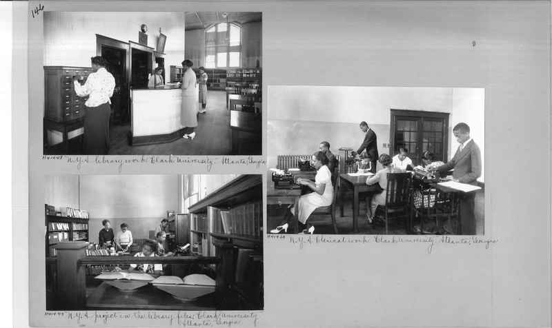 Mission Photograph Album - Negro #6 page 0146