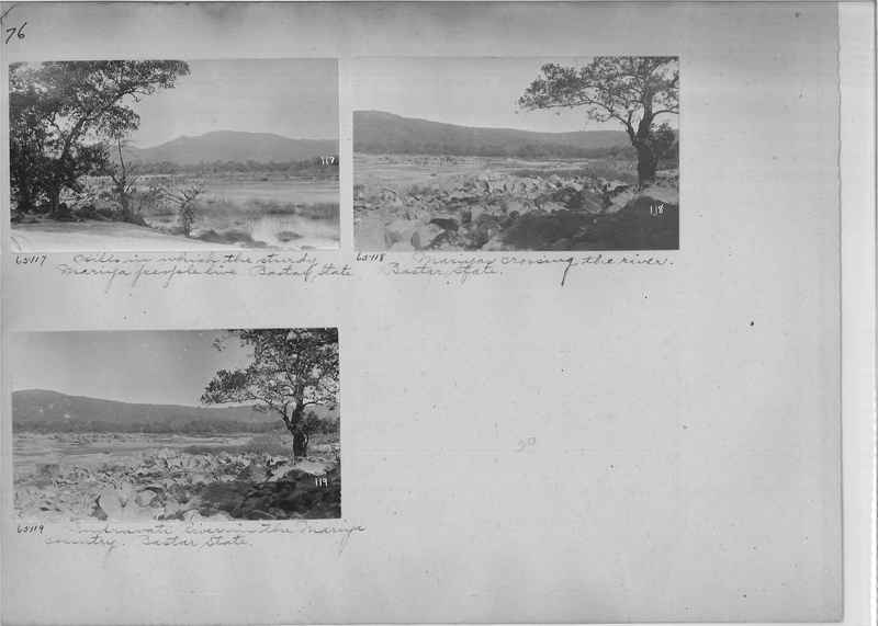 Mission Photograph Album - India #08 Page 0076