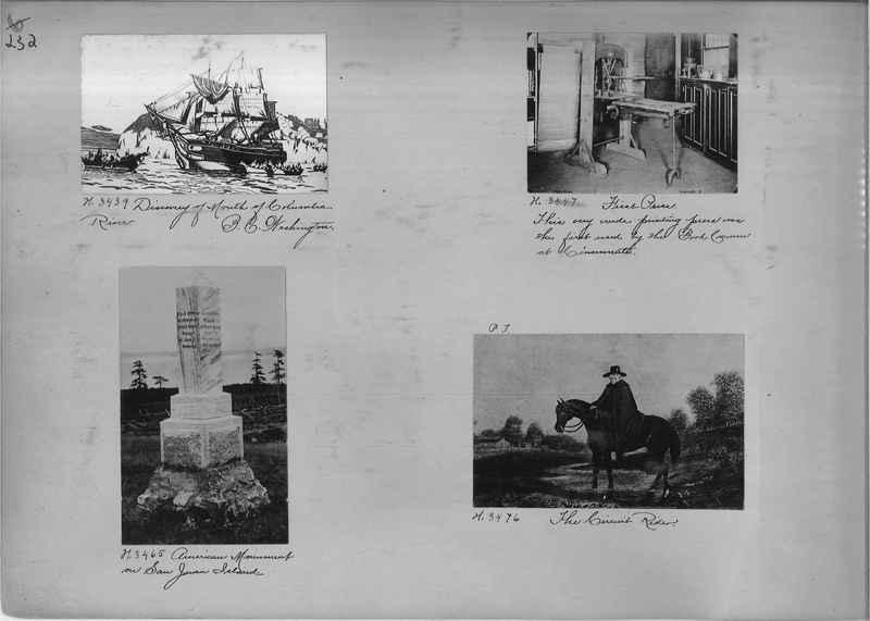 Mission Photograph Album - Miscellaneous #02 Page 0232