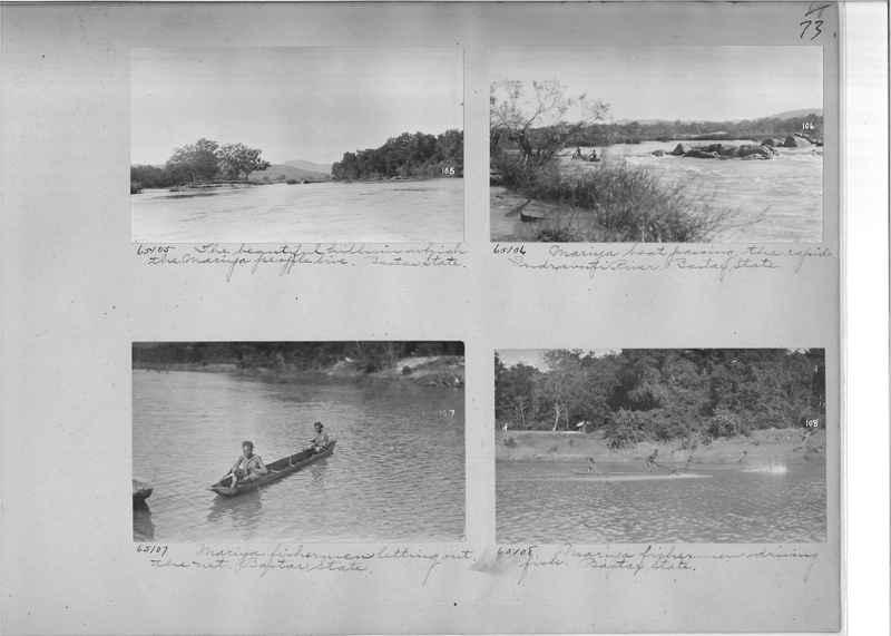 Mission Photograph Album - India #08 Page 0073