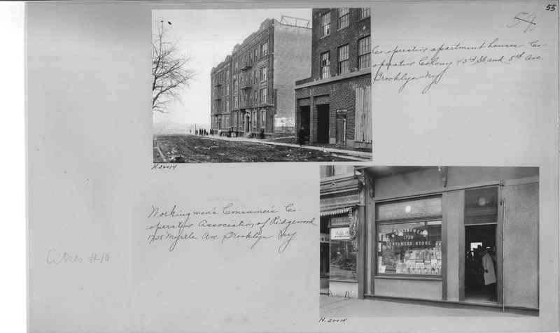Mission Photograph Album - Cities #10 page 0055