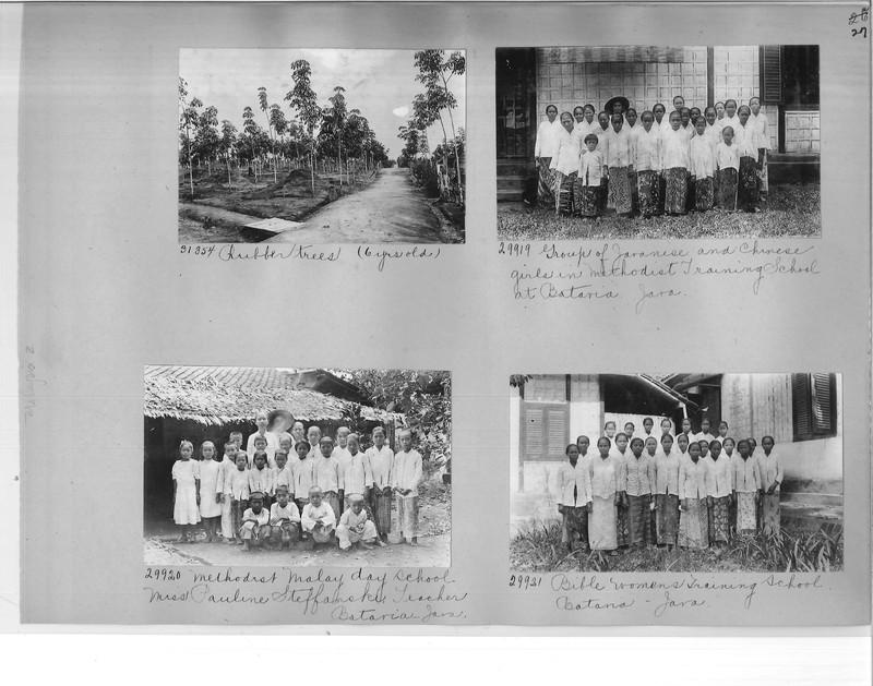 Mission Photograph Album - Malaysia #2 page 0027