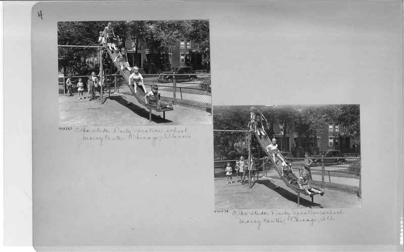 Mission Photograph Album - Cities #18 page 0004