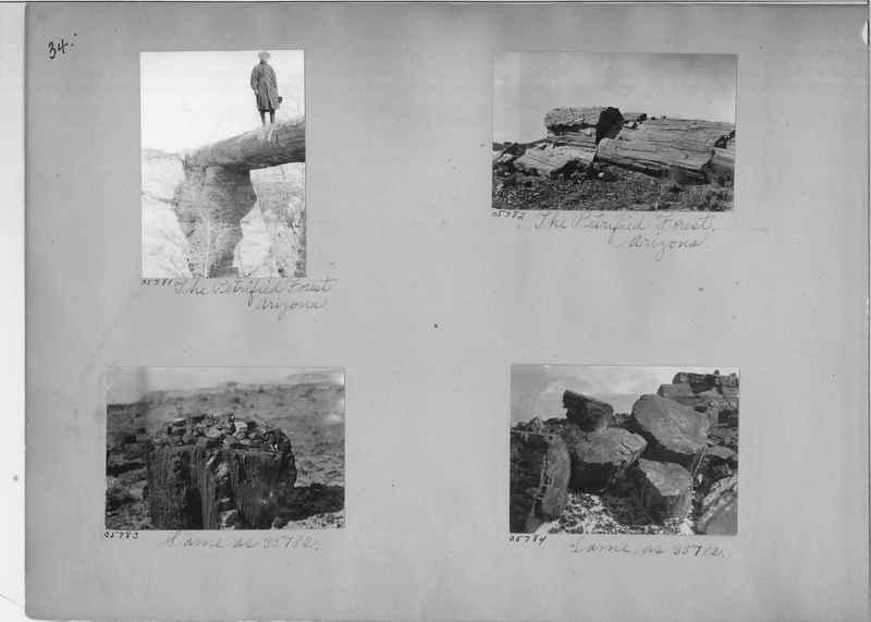 Mission Photograph Album - America #3 page 0034