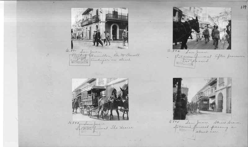 Mission Photograph Album - Puerto Rico #2 page 0119