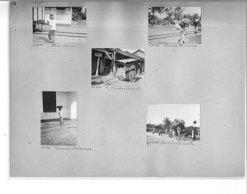 Mission Photograph Album - Malaysia #4 page 0116