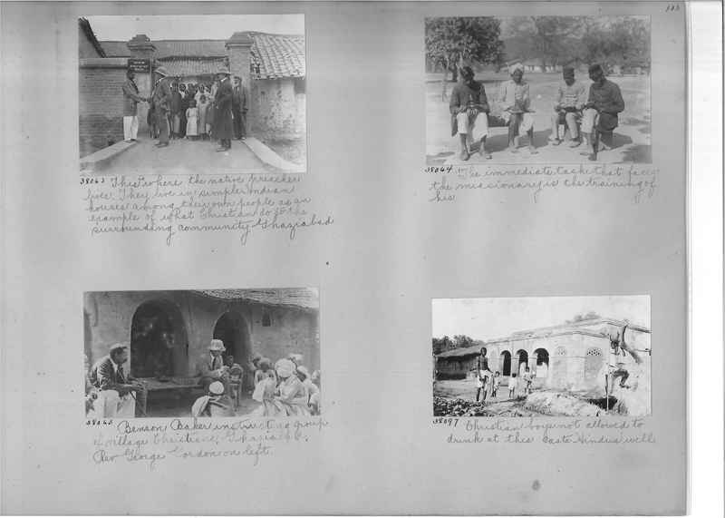 Mission Photograph Album - India #05_0103