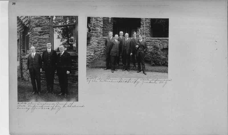 Mission Photograph Album - Cities #8 page 0034