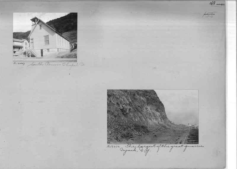 Mission Photograph Album - Rural #03 Page_0165