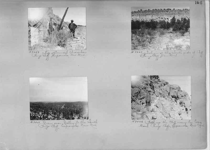 Mission Photograph Albums - Indians #1 page 0161