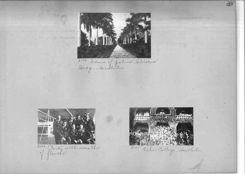 Mission Photograph Album - Miscellaneous - O.P. #01 Page_0033