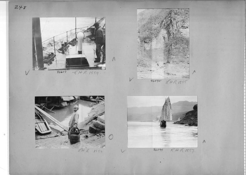 Mission Photograph Album - China #19 page 0248