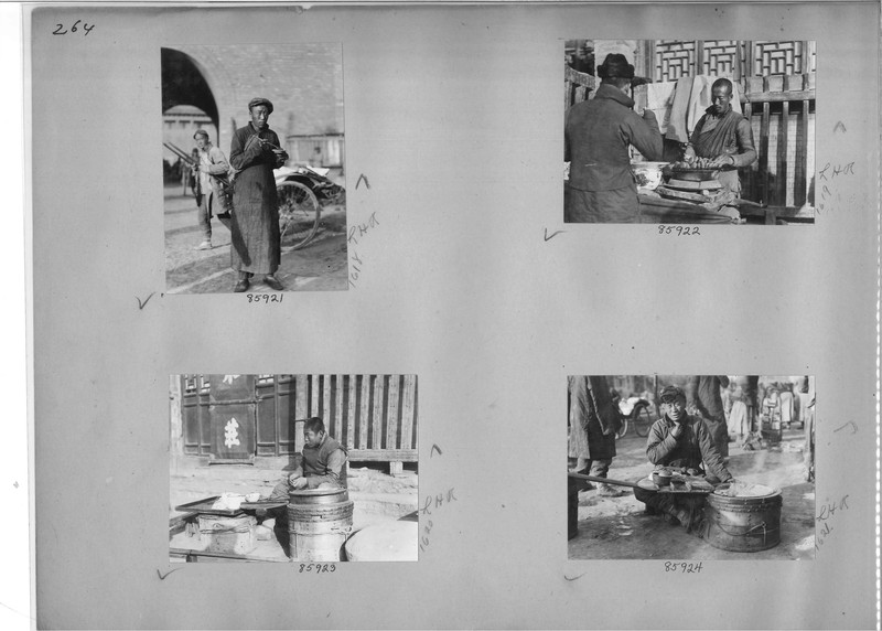 Mission Photograph Album - China #19 page 0264