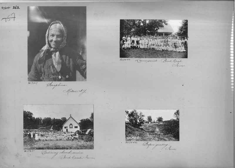 Mission Photograph Album - Rural #04 Page_0262