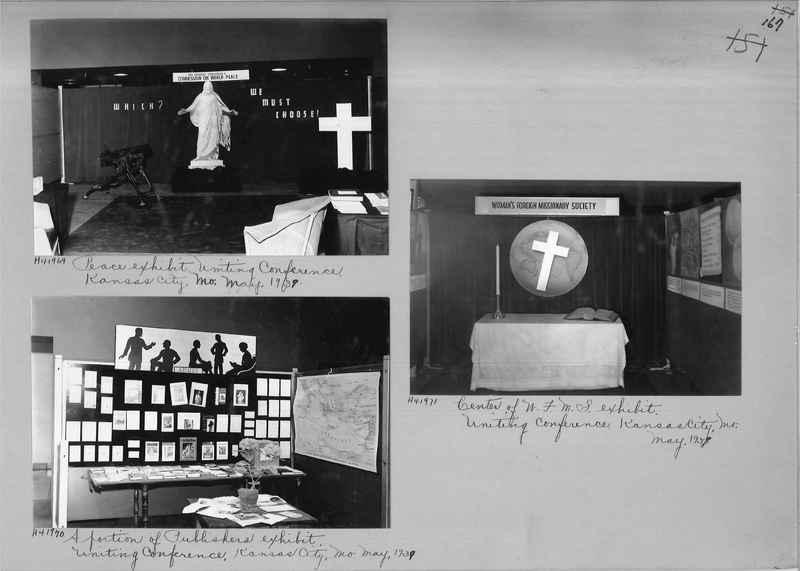Mission Photograph Album - Miscellaneous #03 Page_0167