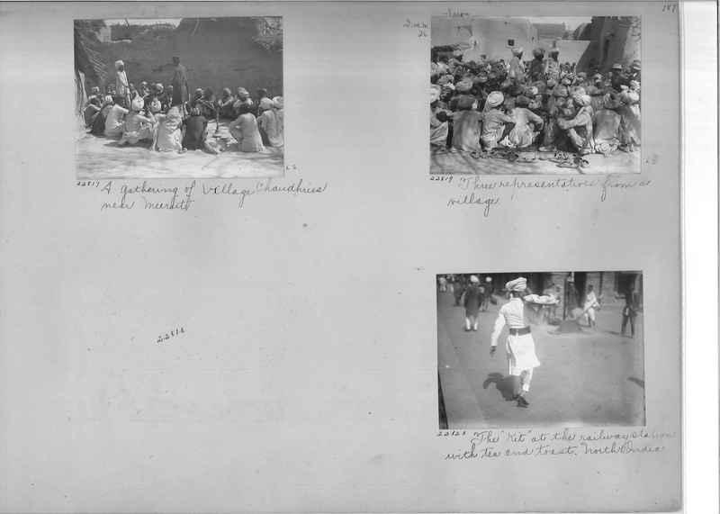 Mission Photograph Album - India #03 page_0155